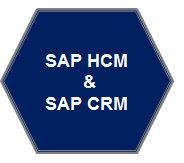 SAP CRM & HCM
